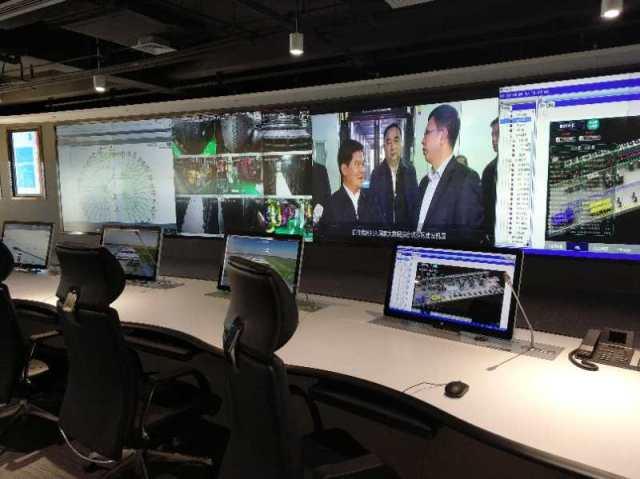 内蒙古移动打造一流数据中心 内蒙古云资讯 1