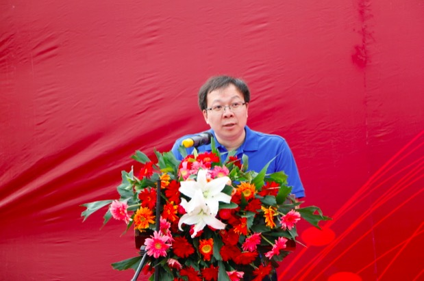 内蒙古产业转型,UCloud乌兰察布数据中心举行奠基 内蒙古云资讯 5